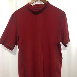 Land's End T shirt Men's Large